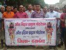 विपरीत परिस्थितियों में भी ब्राह्मणों ने की सनातन धर्म की रक्षा : प्रभाकर