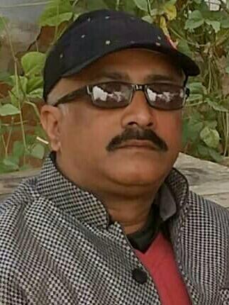 Dr. Prabhakar Jha